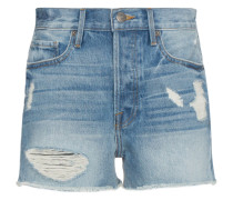 'Rigid Re Release Le Original' Shorts