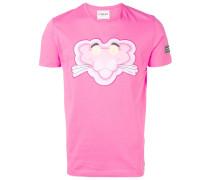 T-Shirt mit Pink-Panther-Motiv
