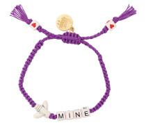 'Bee Mine' Armband