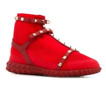 Garavani 'Free Rockstud Bodytech' Sneakers