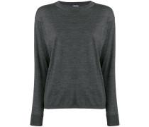 'S Max Mara Klassischer Pullover