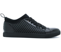 perforated sneakers - Unavailable
