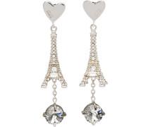 Eiffelturm-Ohrclips
