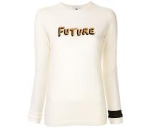 'Future' Strickpullover