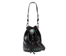 'Black Folk' Handtasche