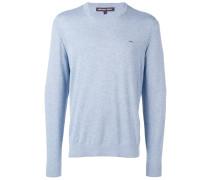 Weicher Pullover