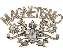 'Magnetismo' Brosche