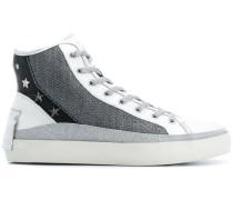 Euphoria Stars sneakers