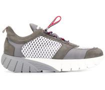 'Raised Tech' Netz-Sneakers