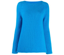 'Bluette' Strickpullover