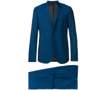 slim-fit formal suit
