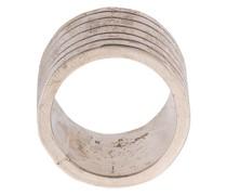 Ring in Distressed-Optik