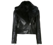 'The Wolfe' Bikerjacke