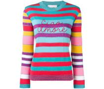'Lab Stripes' Pullover