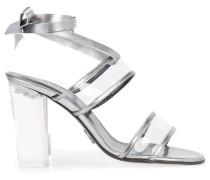 'Alaia' Sandalen mit Knotenverschluss