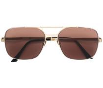 'M2500O-916' Pilotenbrille