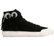 'Marlon Baby' High-Top-Sneakers