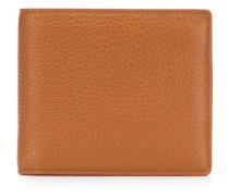 Portemonnaie aus Hirschleder