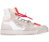 'Off Court' High-Top-Sneakers