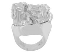 'Vortex' Ring