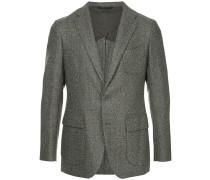 Tweedsakko mit elegantem Schnitt