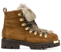 Gefütterte Hiking-Boots