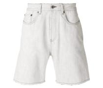 straight-leg shorts