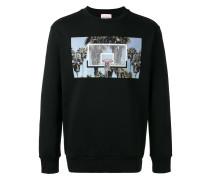 'Buzer Beater' Sweatshirt