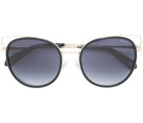 'Cat Eye' Sonnenbrille