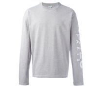 """Sweatshirt mit """" Paris""""-Print"""