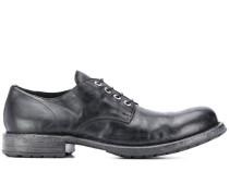 Polierte Schuhe
