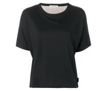T-Shirt mit Rundhalsschnitt