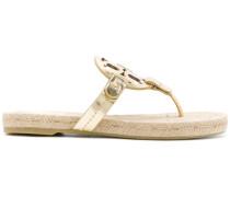 Miller espadrille sandals