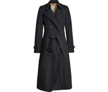 'The Long Chelsea' Heritage-Trenchcoat