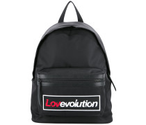 Lovevolution backpack