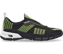 'Crossection' Sneakers