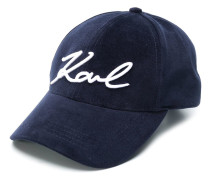 'K Signature' Baseballkappe