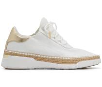 Flatform-Sneakers