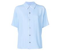 Klassisches Pyjama-Hemd