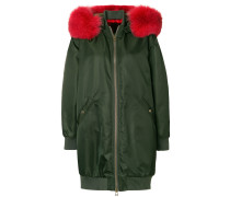Parka in Oversized-Passform