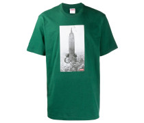x Mike Kelley 'The Empire State Building' T-Shirt