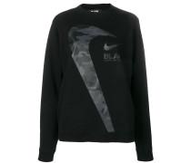 x Nike Camouflage-Sweatshirt