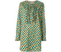 'Domino' Kleid