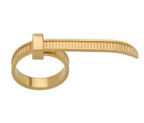 'Zip Tie' Ring