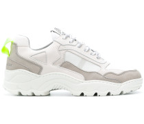 'Low Curve Iceman' Sneakers