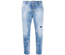'Holes Hockney' Jeans
