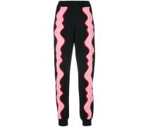 hypnotic track pants