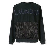 'Launder' Sweatshirt