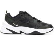 M2K Tekno low top trainers