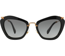 'Noir' Sonnenbrille